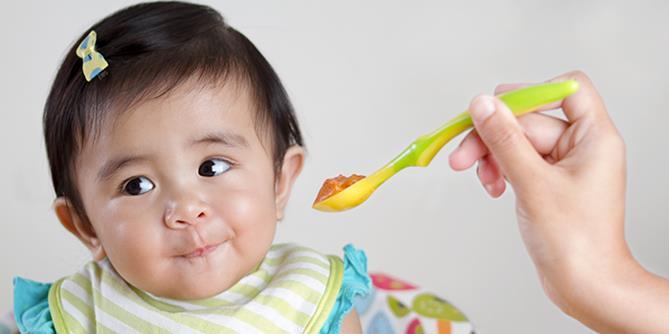 بی اشتهایی کودک چه عللی دارد