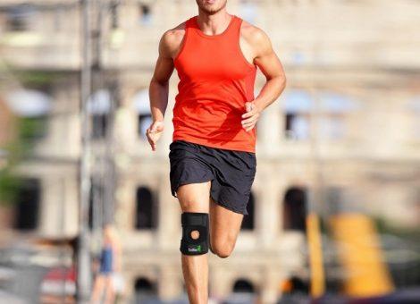 زانو بند طبی برای مشکلات عضلانی، آسیب های حاد و حتی درد مزمن زانو