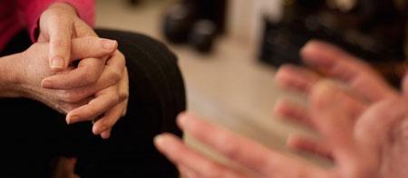 درمان رفتاری شناختی برای سردرد تنشی