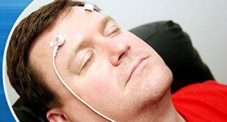 بیوفیدبك برای سردرد تنشی