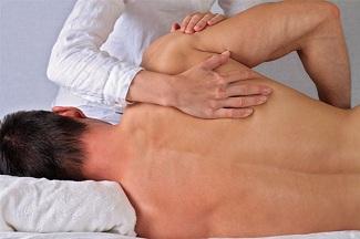 کایروپراکتیک (درمان دستی)